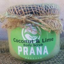 Prana Produce
